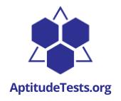 AptitudeTests.org Logo