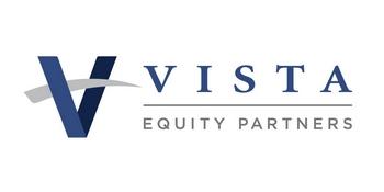 Official Vista Equity Partners Logo